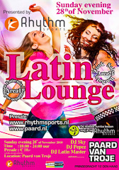 2010 11 28 latin lounge party flyer